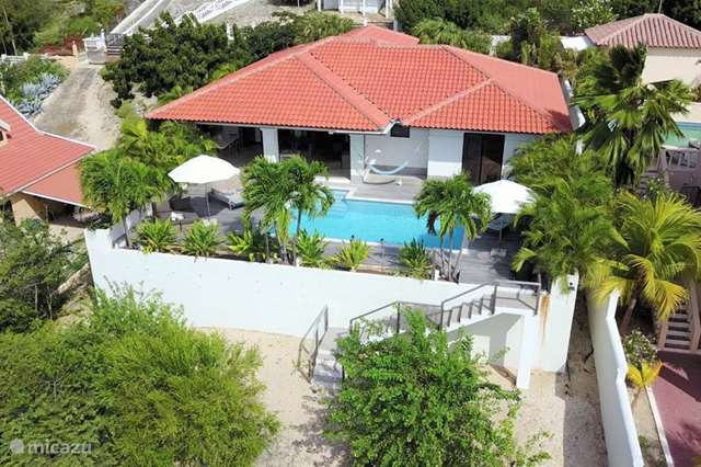 Ferienwohnung Bonaire – villa Villa @ the Breeze