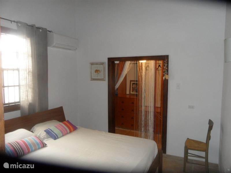 Vakantiehuis Aruba, Oranjestad, Oranjestad Appartement Appartement bij MangooZ Guesthouse