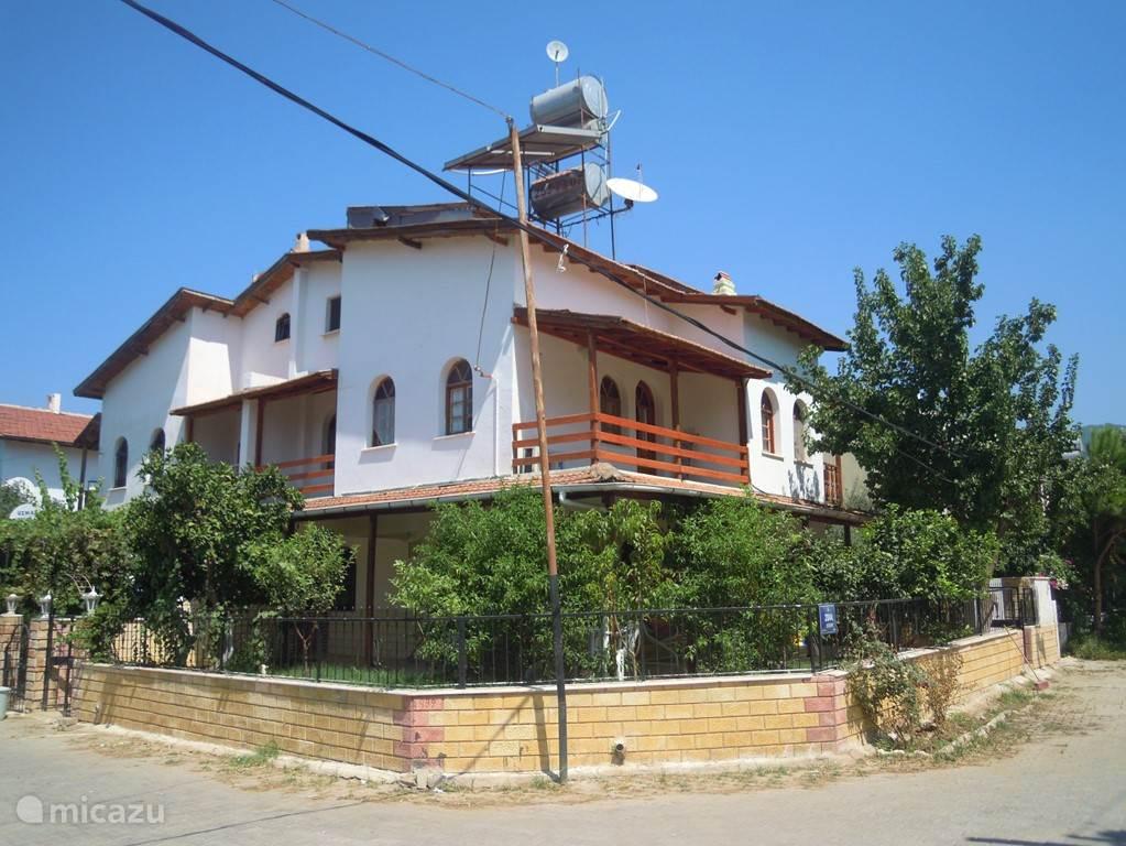 Vakantiehuis Turkije, Egeïsche Zee, Ozdere vakantiehuis Vakantiehuis Ozdere