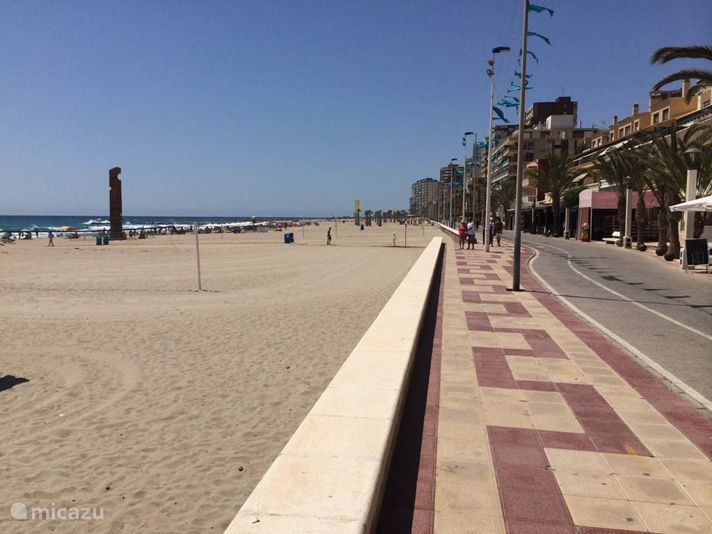 REASON WHY WE HAVE BOUGHT A HOUSE IN EL Campello HISTORY AND TIPS