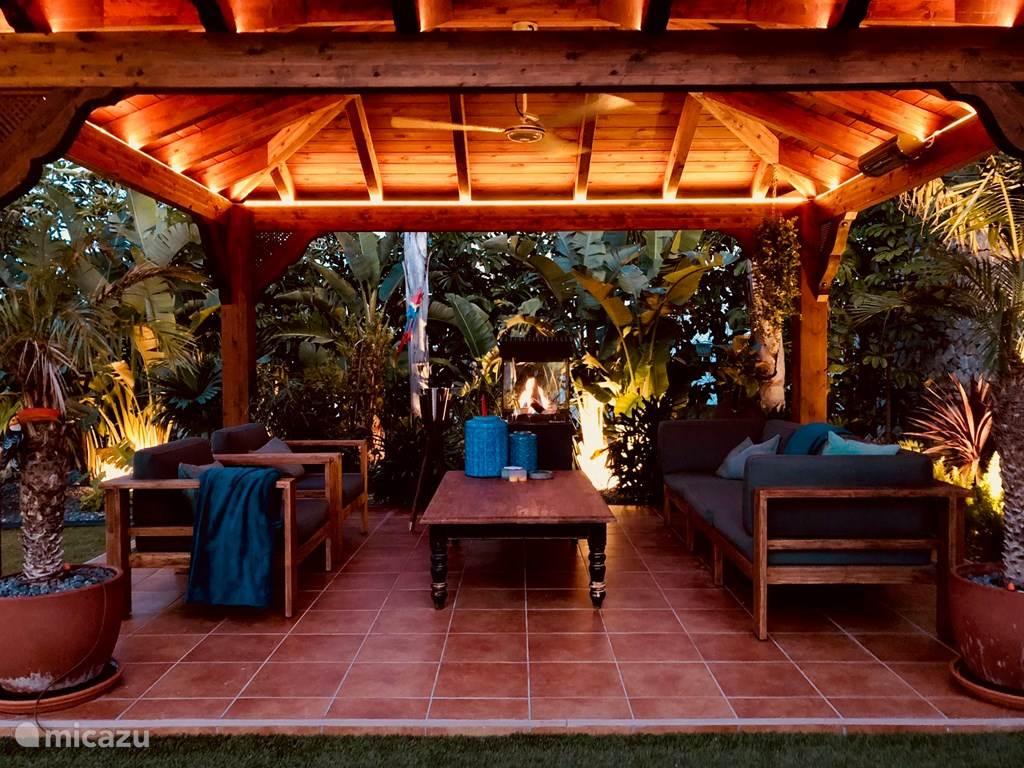 Vakantiehuis Spanje, Costa Blanca, Moraira Villa Villa Siesta
