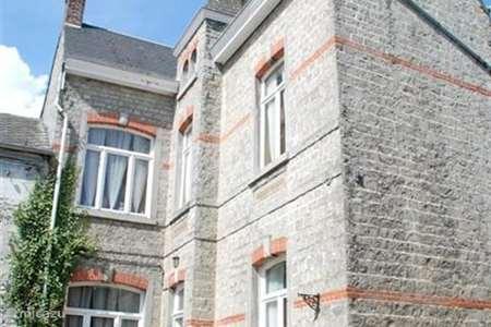 Vakantiehuis België, Ardennen, Falaën gîte / cottage Vakantiewoning Falaën Ardennen 2-14p
