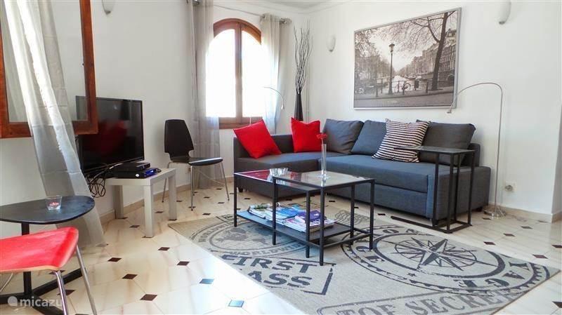 Vakantiehuis Spanje, Costa Blanca, Javea Villa Villa Amsterdam