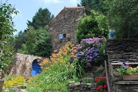 Vacation rental France, Languedoc-Roussillon, Avène  gîte / cottage Gite Bergous