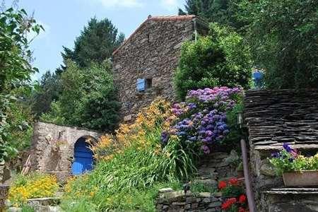 Vakantiehuis Frankrijk, Hérault – gîte / cottage Gîte Bergans