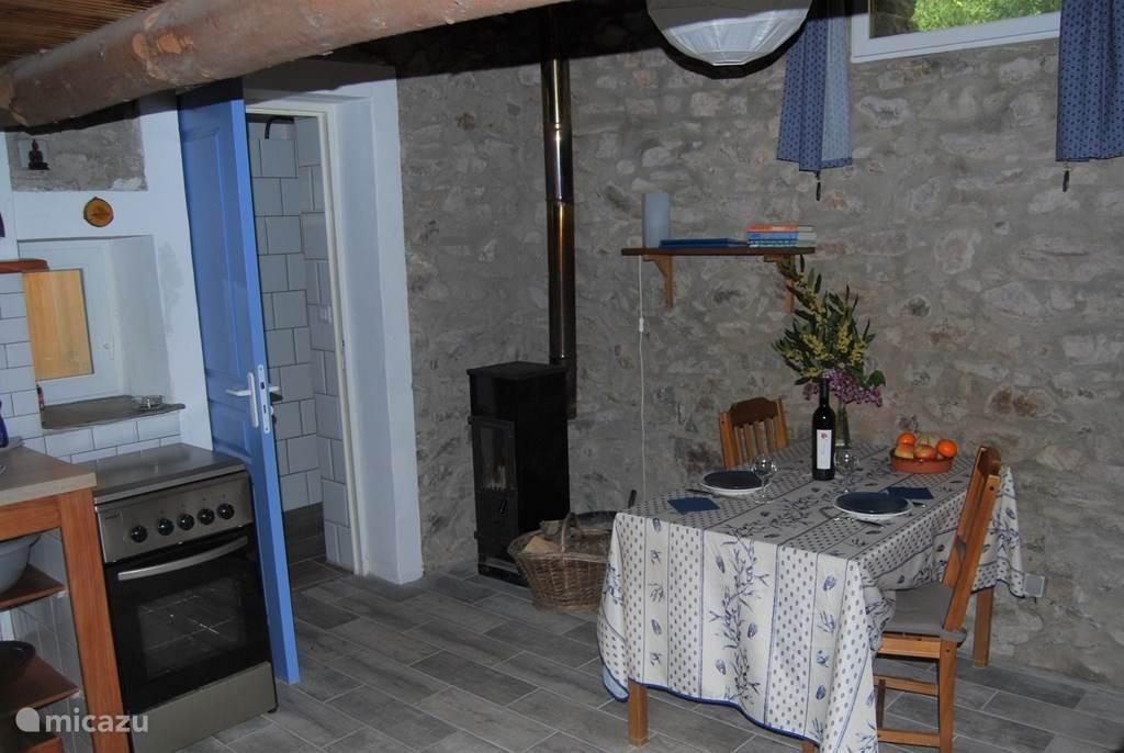 Vakantiehuis Frankrijk, Hérault, Avène Gîte / Cottage Gîte Bergans