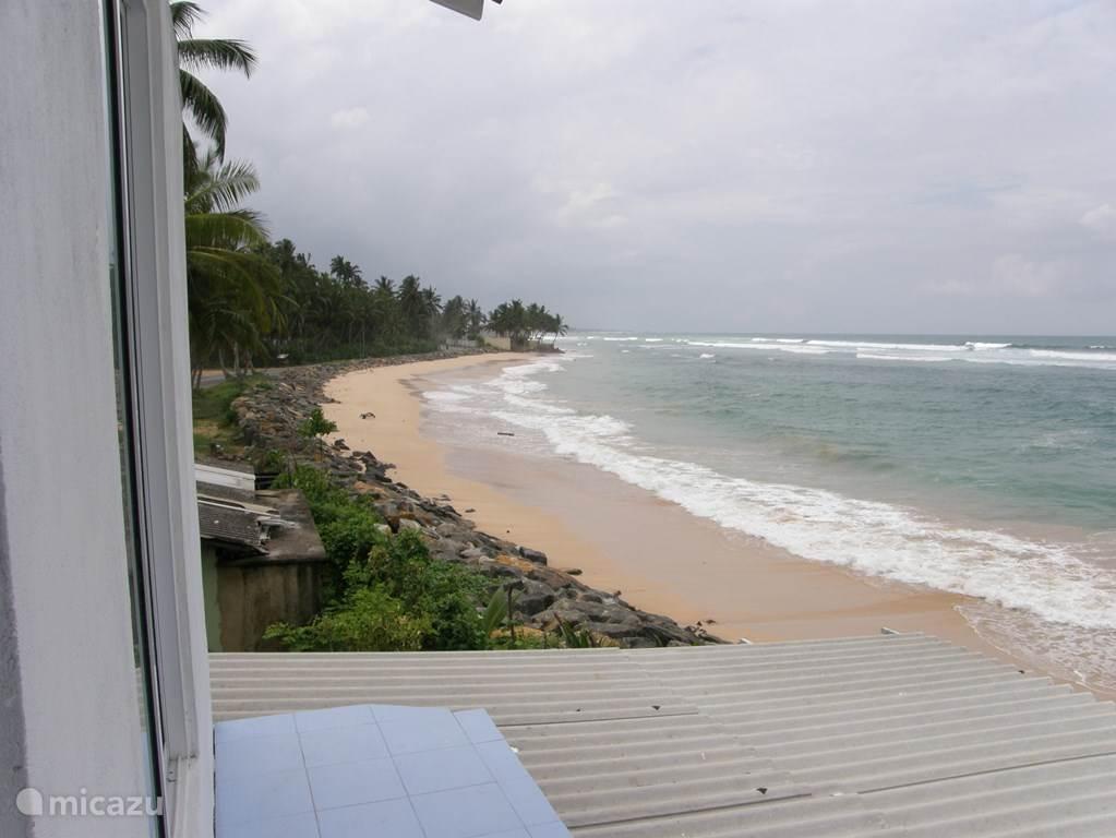 Vakantiehuis Sri Lanka, Zuid, Habaraduwa Appartement Turtle Beach Room Habaraduwa