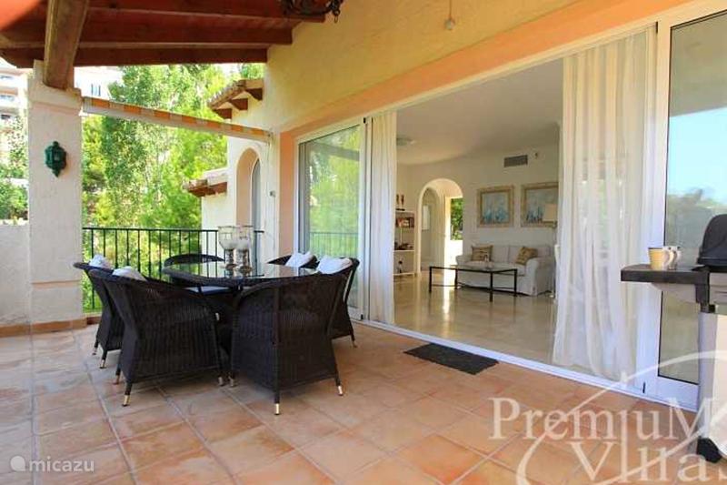 Vakantiehuis Spanje, Costa Blanca, Altea Hills Villa Casa van Gameren & de Ruiter