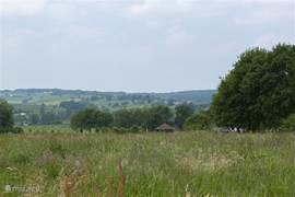'Mooi Heuvelland' doet zijn naam eer aan...