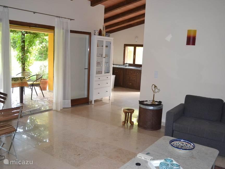 Vacation rental Croatia, Istria, Medulin Villa Romantic Villa St Petra