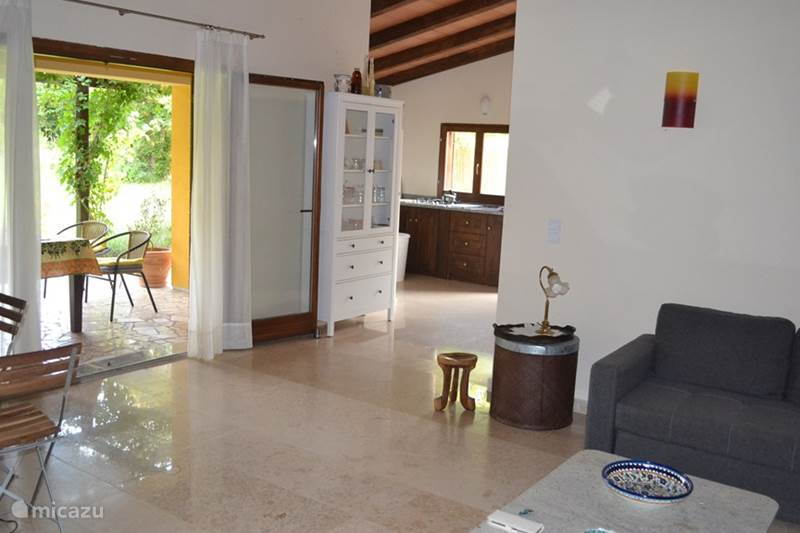 Vacation rental Croatia, Istria, Medulin Villa Romantic Villa St Petra