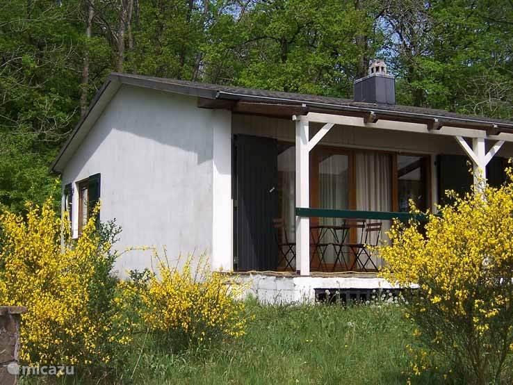 Vakantiehuis België, Ardennen, Septon Bungalow Laurent