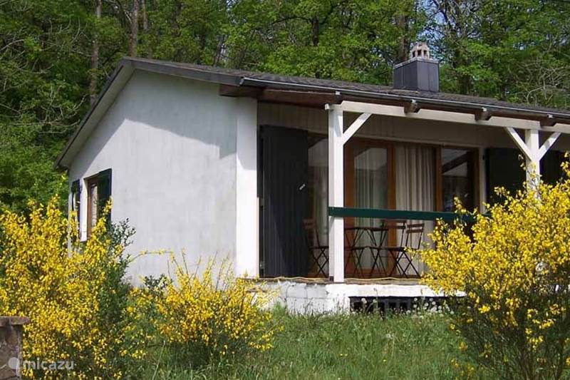 Vacation rental Belgium, Ardennes, Septon Bungalow Laurent