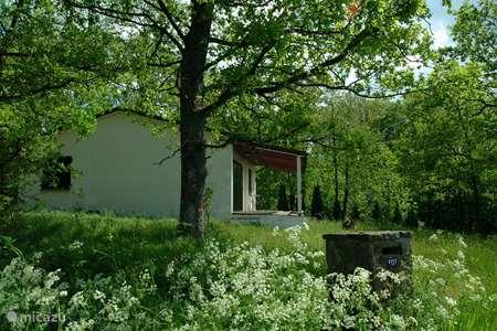 Vakantiehuis België, Ardennen – bungalow Laurent