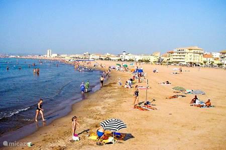 De Middellandse zeekust
