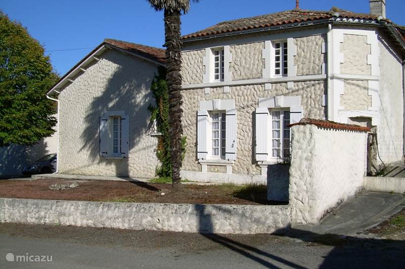 Vakantiehuis Frankrijk, Charente, Lamérac Vakantiehuis Le Veysset