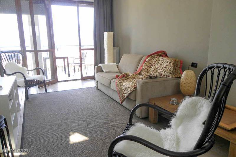 Vakantiehuis Italië, Comomeer, Acquaseria Appartement Lake View Apartment B