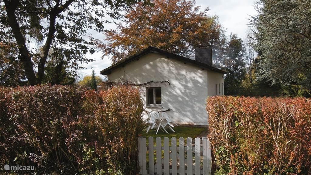 Ferienwohnung Belgien, Ardennen, Durbuy gîte / hütte La Werisienne