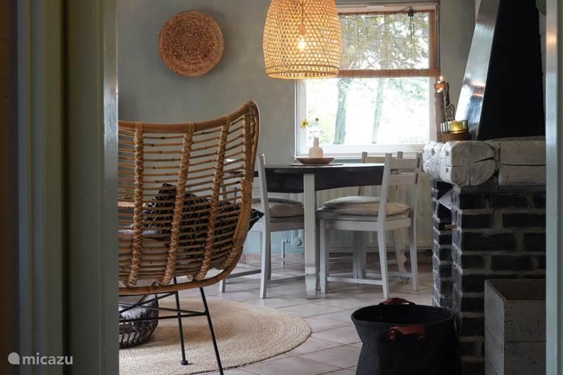 Vacation rental Belgium, Ardennes, Durbuy  Gîte / Cottage La Werisienne