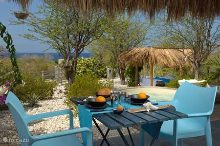 Vacation rental Bonaire, Bonaire, Sabadeco  gîte / cottage  Crown Villas Ocean View