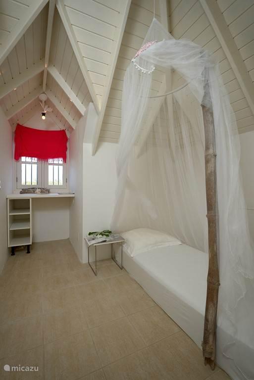 Slaapkamer 1 persoon