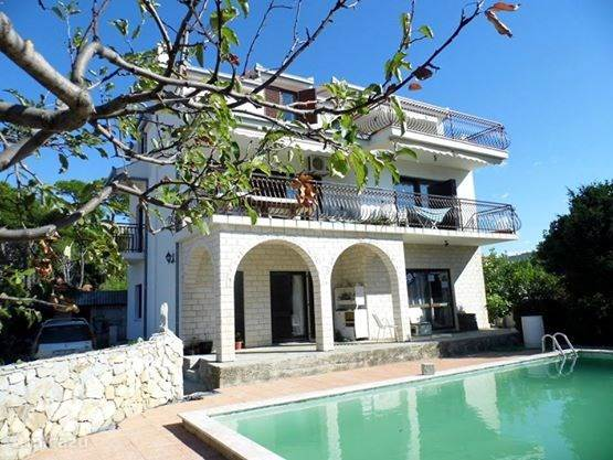 Vakantiehuis Kroatië, Dalmatië, Split Appartement Apartment Bucan