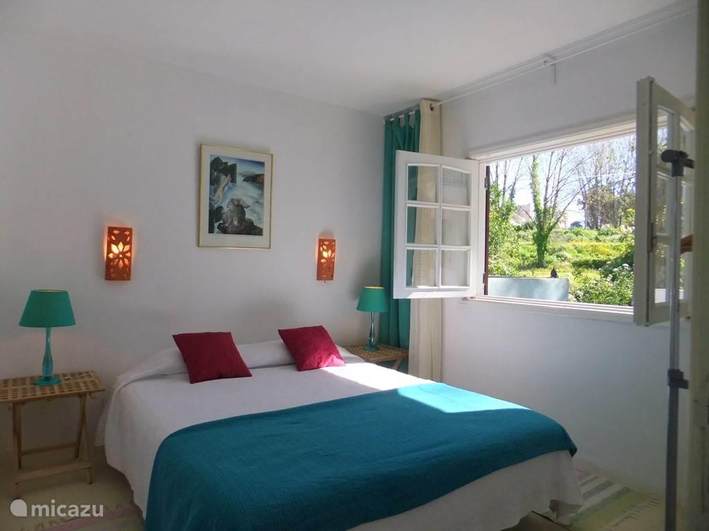 Vakantiehuis Portugal, Costa Verde, Arcozelo Appartement T2 dichtbij strand &10km Zuid Porto