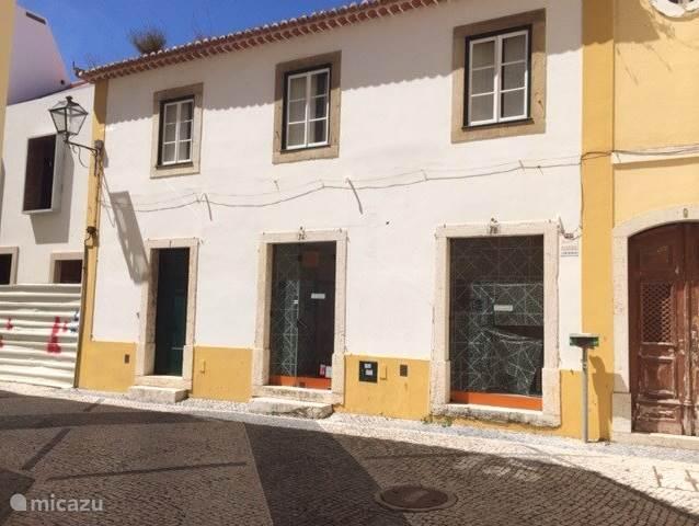 Vakantiehuis Portugal, Lissabon Kust – vakantiehuis Casa Gabriel