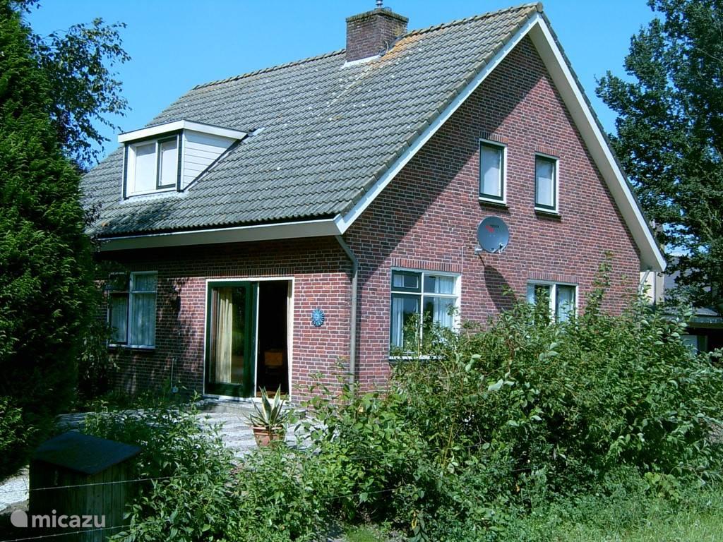 Ferienwohnung Niederlande, Gelderland, Beltrum ferienhaus Het Slat
