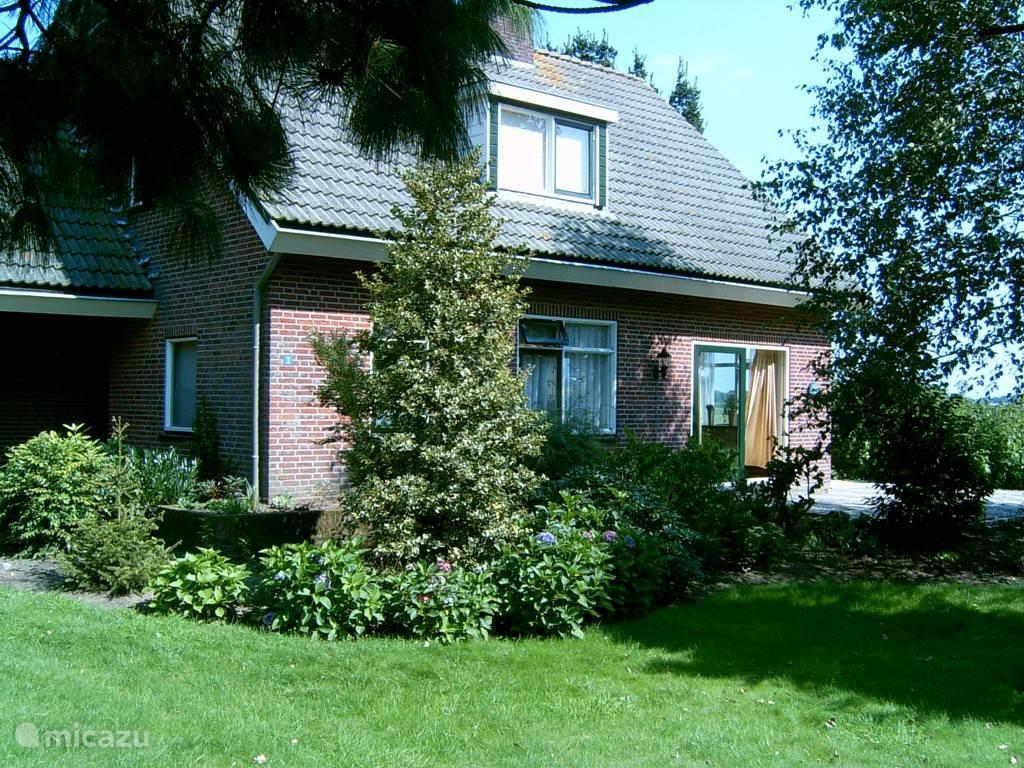 Vakantiehuis Nederland, Gelderland, Beltrum Vakantiehuis Het Slat
