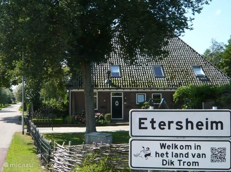 Etersheim