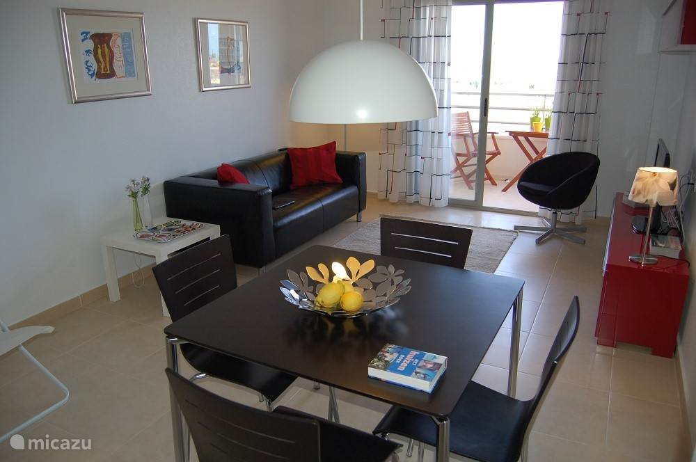 Vakantiehuis Spanje, Costa Blanca, San Miguel de Salinas appartement Angelina Appartments