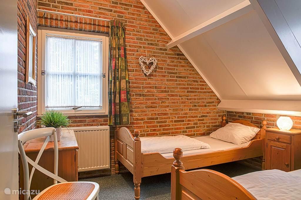 Vakantiehuis Nederland, Overijssel, Losser Vakantiehuis Vakantiehuis De Bron 2 (1-8 pers.)