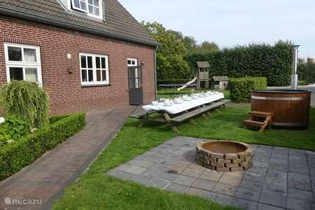 Vakantiehuis Nederland, Noord-Brabant, Odiliapeel vakantiehuis Landgoed Bosrijk