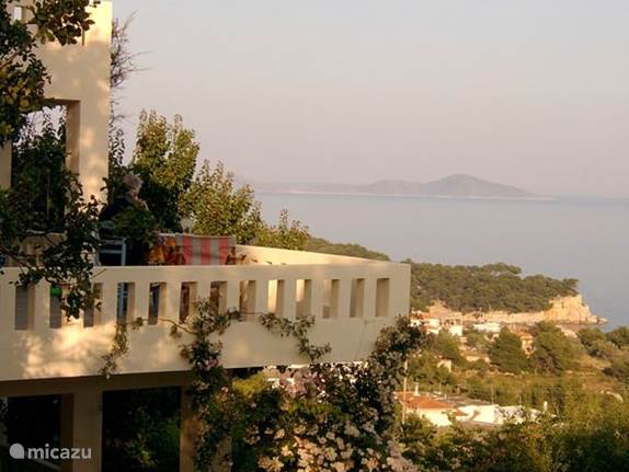 Vacation rental Greece, Alonnisos – villa CasaKet