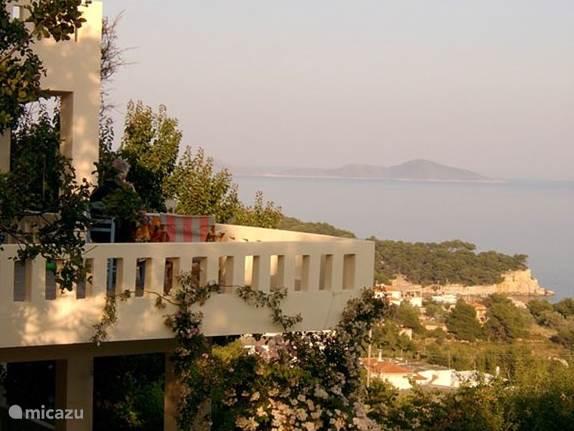 Vakantiehuis Griekenland, Alonissos, Patitiri Villa CasaKet
