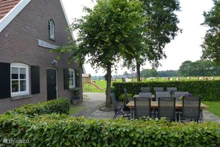 Vacation rental Netherlands – pension / guesthouse / private room Goats Meijer