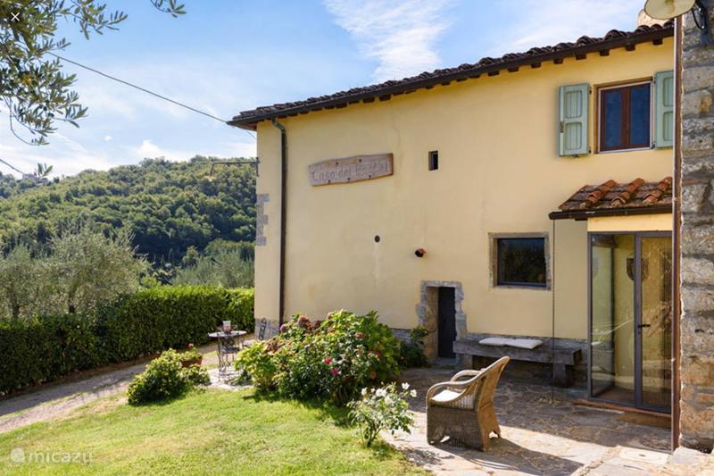 Vakantiehuis Italië, Toscane, Cavriglia Villa Casa dei Boschi