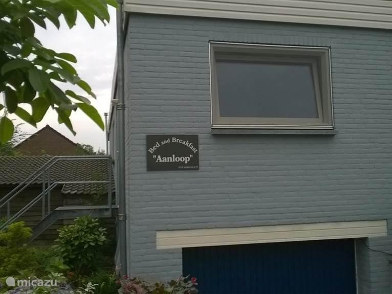 Vakantiehuis Nederland, Noord-Brabant, Dongen Appartement Aanloop