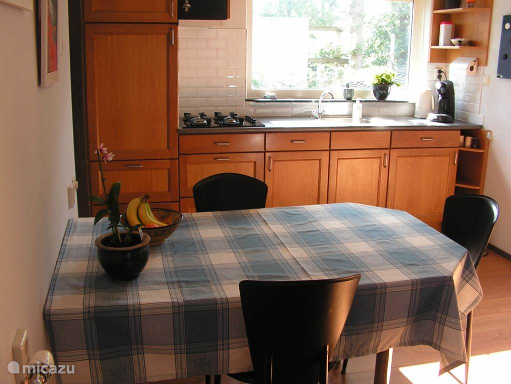 Uw woonkamer/keuken