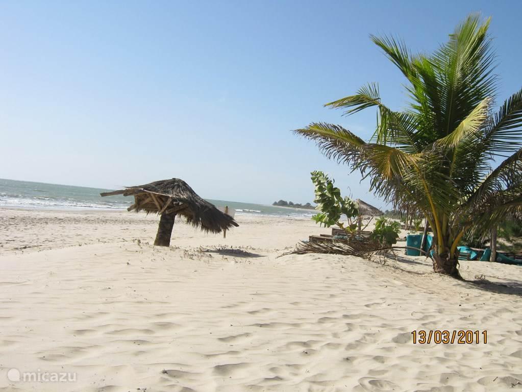 TUJERENG beach