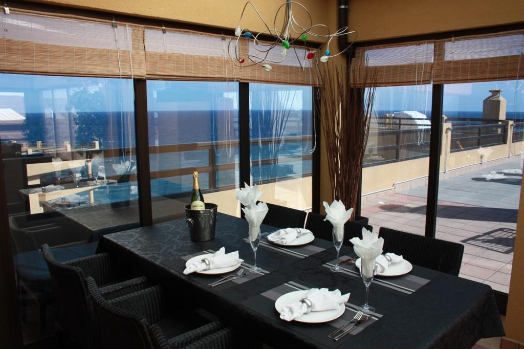 Beschikbaar wegens annulering: 1 week in het exclusief Penthouse op Tenerife in de periode van woe 22-02-'17 tot en met woe 01-03-'17 met 20% korting!
