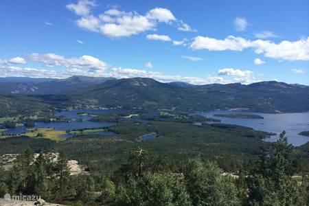 Noorwegen en natuur