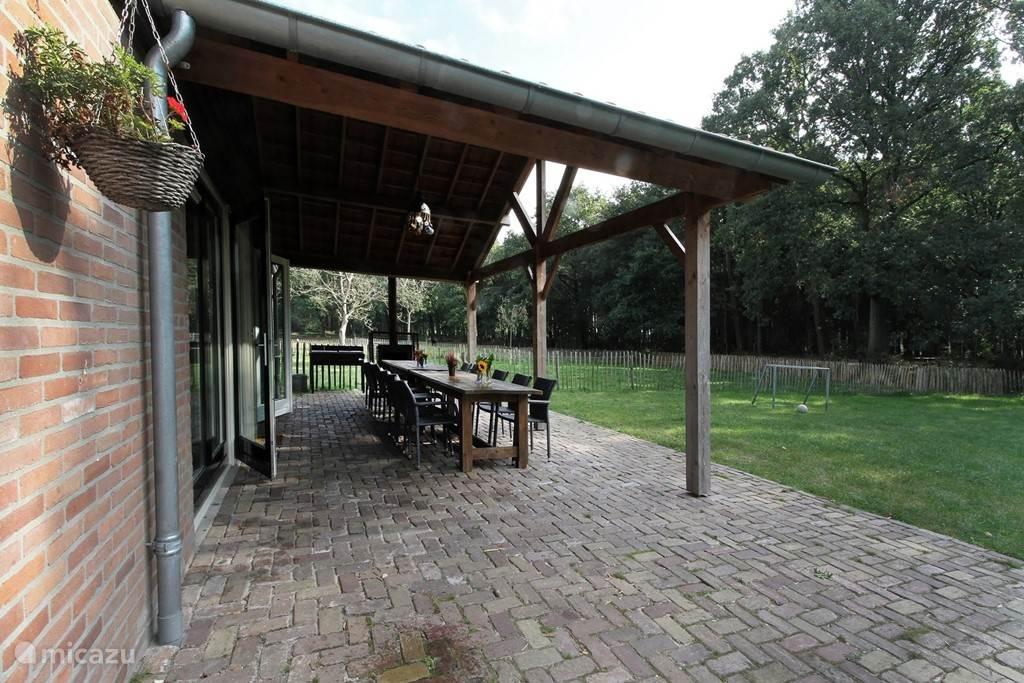 Vakantiehuis Nederland, Noord-Brabant, Lierop Vakantiehuis Pastoorke van Moorsel