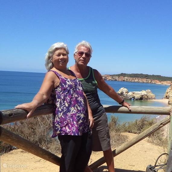 John&Elly Beumer