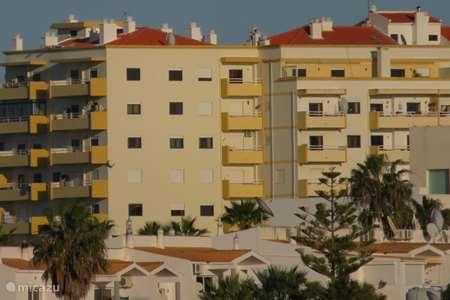 Vakantiehuis Portugal, Algarve, Alvor appartement Casa Elly