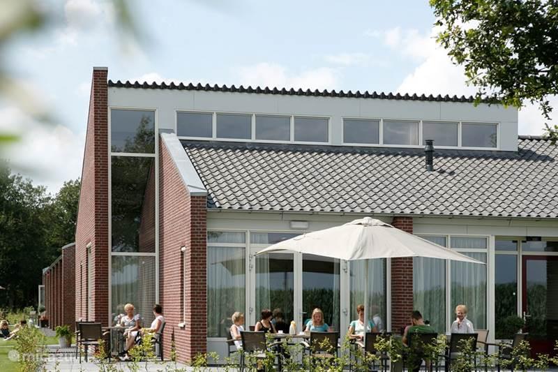 Vakantiehuis Nederland, Noord-Brabant, Schaijk Vakantiehuis De Ouwe Stal*****