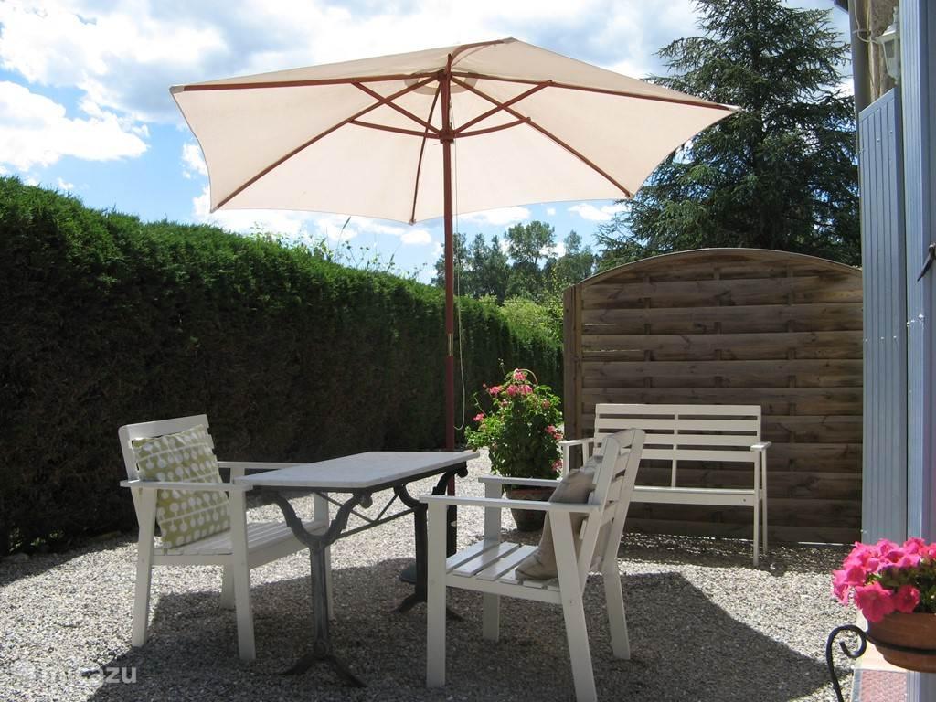 Vacation rental France, Languedoc-Roussillon, Gagnieres  Gîte / Cottage La Petite Ganiere