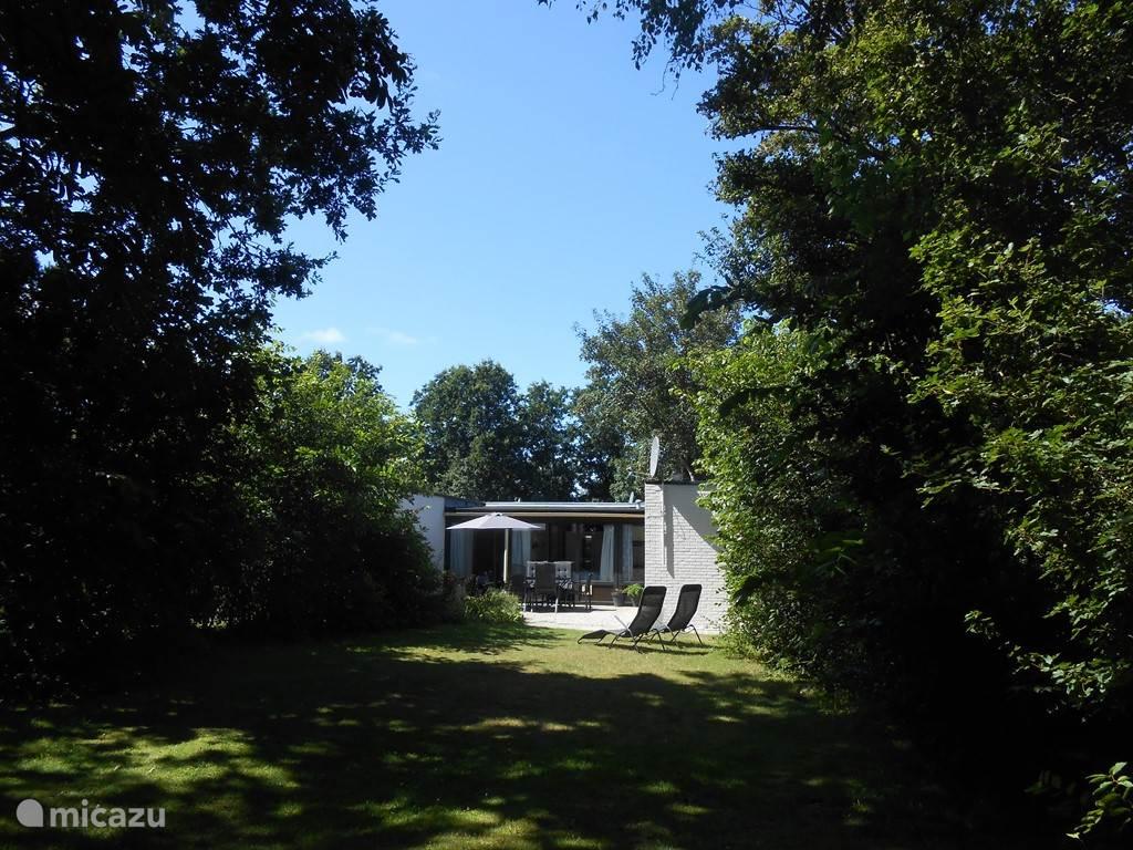Vakantiehuis Nederland, Noord-Holland – vakantiehuis Duinhuis op loopafstand van de zee