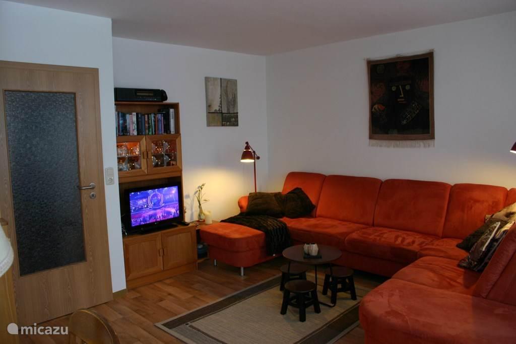 Vakantiehuis Duitsland, Harz, Hohegeiss appartement 3-kamer Appartement, Hohegeiß